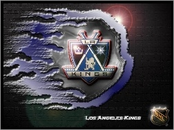 Los Angeles Kings, Dru�yny, Logo, NHL